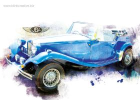 kit car by charliemonster