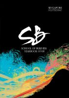 SB Yearbook 0708- Cover 02 by arlejerlutos
