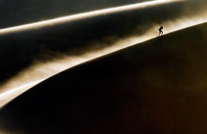 Dune Walk by Ian-Plant