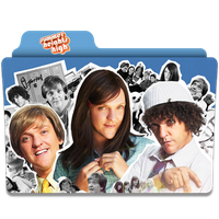 Summer Heights High by LukeDonegan