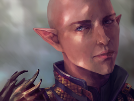 Solas by Yunipar