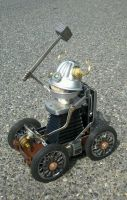 Viking car polo bot by adoptabot