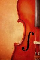 Violin by Just-an-ilusen