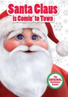 Santa Claus is Comin' to Town (1970) by lordzelo