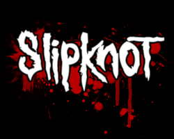 Bloody SlipKnoT by LordOfTheInferno