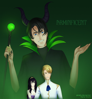 Arminficent by Airaily