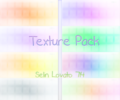 Texture Pack by SelinLovato714