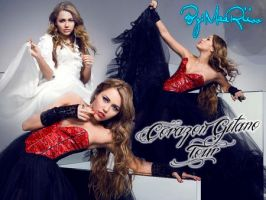 pack png tour corazon gitano miley cyrus by marioboth
