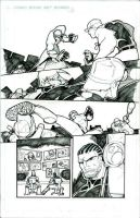Issue 1 Page 2 by kevinbriones