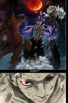 Naruto 638 - Obito The Jinchuuriki by HikariNoGiri