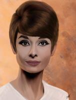 Something About Audrey by juggsy