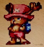 Chopper - One Piece by Cupile