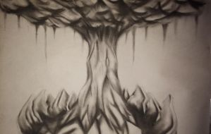 Tree by ImExotic