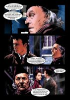 An Unearthly Child Pg 1 by westleyjsmith