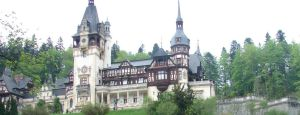 PELES CASTLE by MateiSima