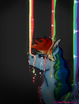 rainbowdribble.png by AwesomeSonicRainbow