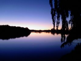 Vaal River RSA by Cylious