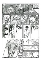 Armagen Comic :: 4 by LaCidiana