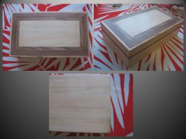 Gift Box by fixinman