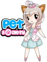 Art Request: Pet Society 2 by Dud-ette