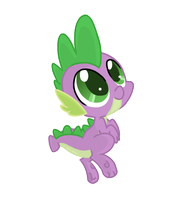 MLP- Spike by bristlestream