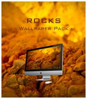 Rocks - Wallpaper Pack by fr31g31st