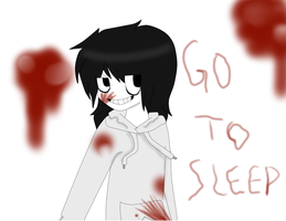 Jeff The Killer by ChaoticObsessions