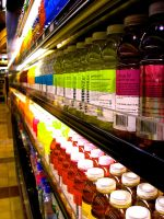Vitamin Water by captivatedyouth