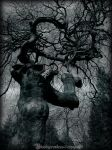 Tortured tree II by CountessBloody