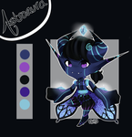 Astroaura [ OPEN ] :: $25 by CharmChi