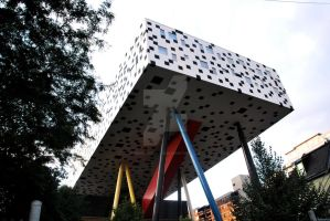OCAD by heartsofalice