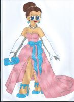 New Year Fashion by animequeen20012003