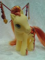Fire Kanji custom.. by assassin-kitty