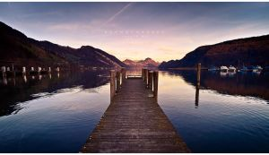 Alpnachersee by geckokid