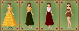 Jane Porter by jjulie98
