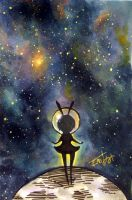 It's in the Stars by Kaiami