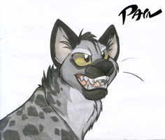 2011 09 08 gnarg by Pain-hyena