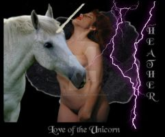 Love of the Unicorn....Reprise by jasmineshadowblade