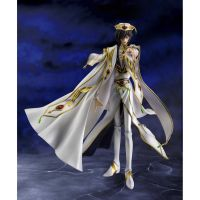 Next Figure For My Collection: Emperor Lelouch by Levi-Ackerman-Heicho