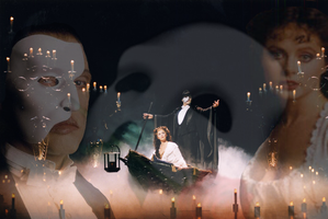 The Phantom of the Opera by WinterWomen