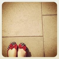 172 Polka Dots by DistortedSmile