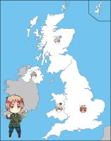 APH: Map of the United Kingdom by jjblue1
