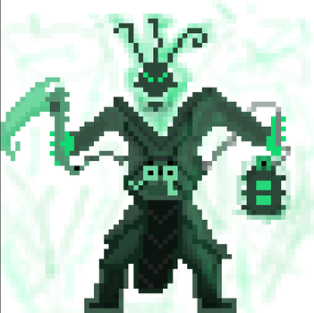 Thresh League of Legends by SneazyBr