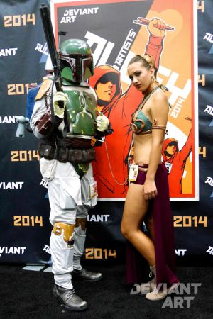 Comic Con 2014 132 By Makepictures D7szuq3 By Bitt by spyed