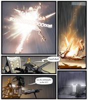 Unwelcome Emissary Page 7 by CarpeChaos