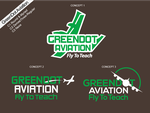 2.GreenDot Aviation by nabeel91