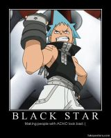 Black Star by Novarules