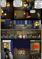 Darkness Falls - Chapter 1 - Page 13 [EN] by calculusmaster
