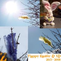 Happy Easter? ..' by Dark--Halo