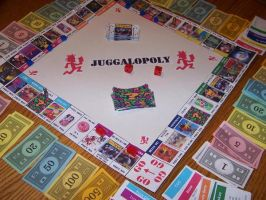 Juggalopoly by dead2me86